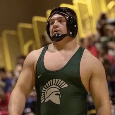 One of 2020 East Bay Athletic League Championships (Seeds) 285 – Ben Roe (De La Salle, 12) Returning NCS Champion