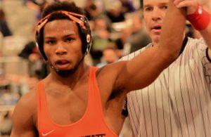 Amateur Wrestling News Collegiate Rankings – February 11, 2020 (California Wrestlers)
