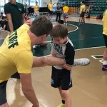 Mustang Wrestling Camps Beginners Camp