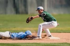 NorCal Baseball Rankings, De La Salle