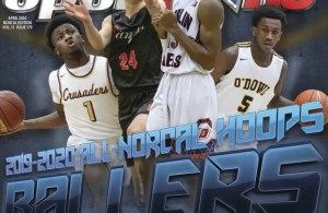 SportStars NorCal edition, April 2020 NorCal Hoops players of the year