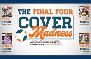 SportStars, #CoverMadness Semifinals