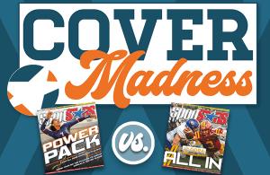 #CoverMadness Championship, SportStars