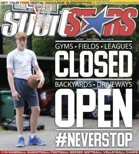 SportStars NorCal May 2020 edition