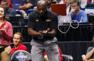 Wrestler McCoy Takes Over California RTC executive director and head coach