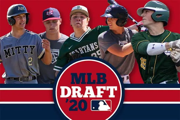 MLB Draft, NorCal, Torkelson