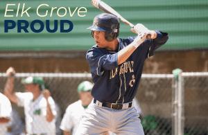 Elk Grove Baseball, Dylan Carlson, MLB