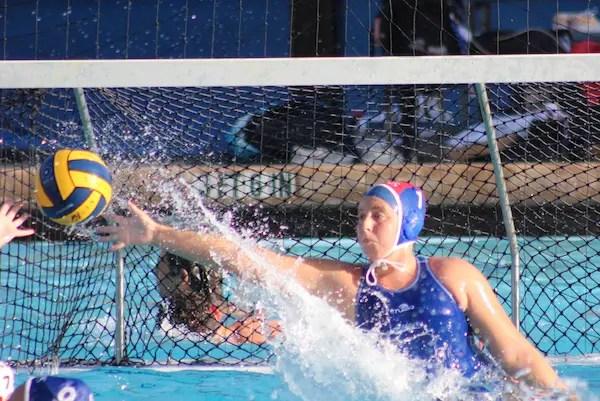 Ava Donleavy, goalkeeper