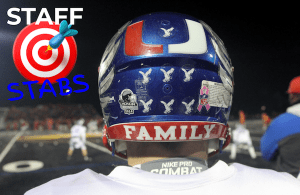 football predictions, NorCal, Clayton Valley, SportStars
