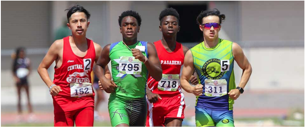 Youth Runner Magazine blog post for October, 2020. This was the biggest news in quite awhile, as Alaska held its annual State Championships XC Meet despite issues with the Corona virus