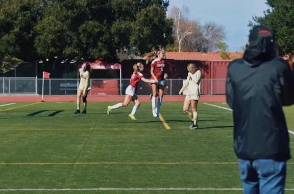 Sacred Heart Prep soccer, CCS championship