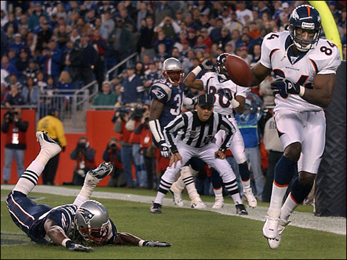 Images of Our Denver Broncos Page 9