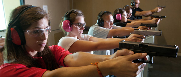 Image result for female gun owners