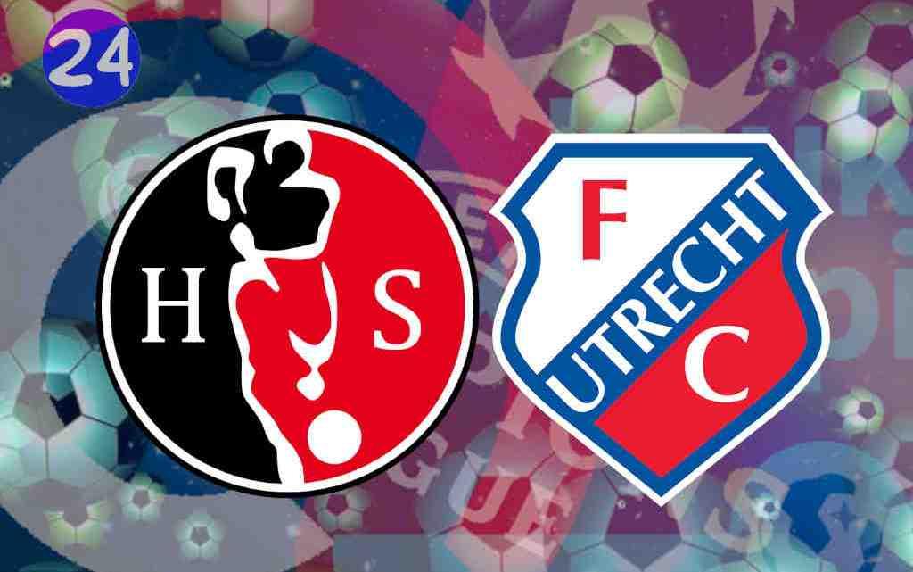 Livestream Helmond Sport - Jong FC Utrecht