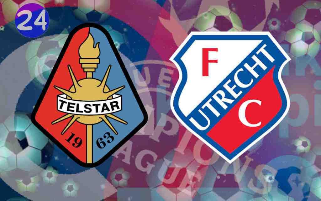 Livestream Telstar - Jong FC Utrecht