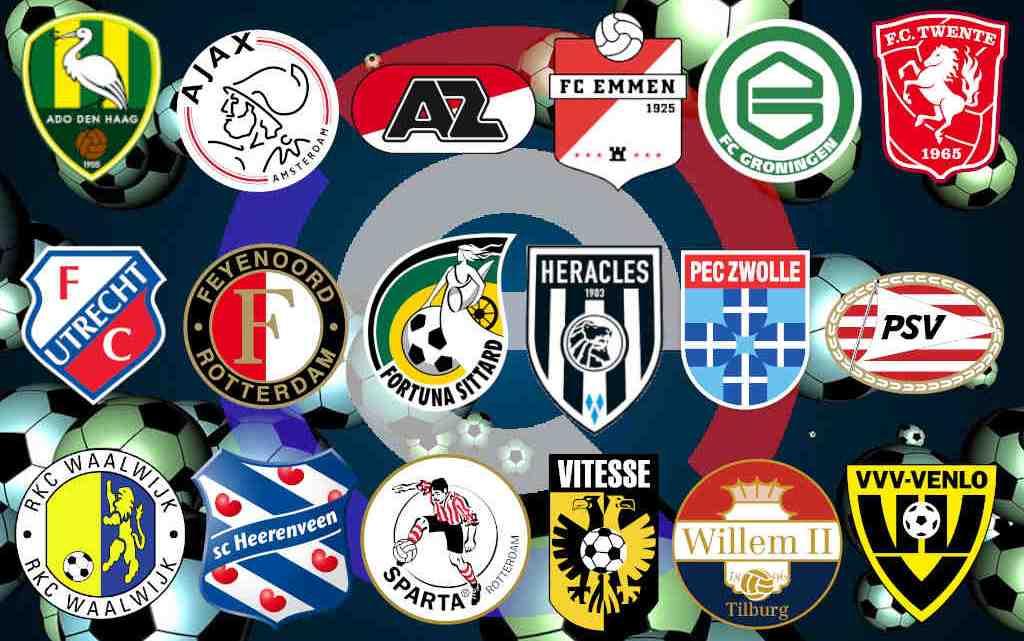 Eredivisie Livestream