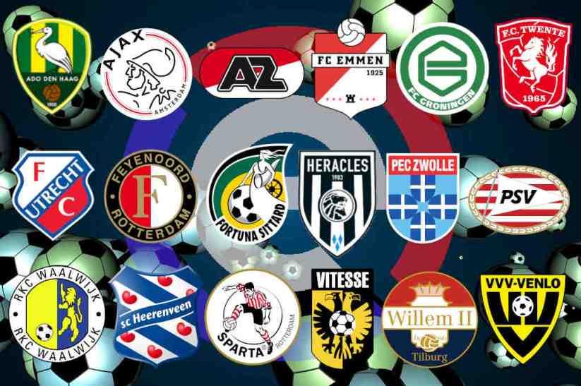 Livestream Eredivisie Voetbal