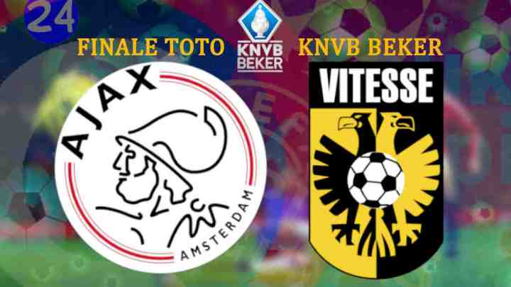 Livestream Finale TOTO KNVB Beker 2021