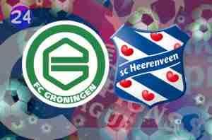 Livestream FC Groningen - SC Heerenveen