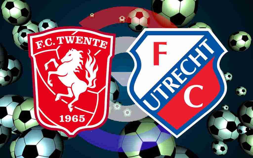Livestream FC Twente - FC Utrecht
