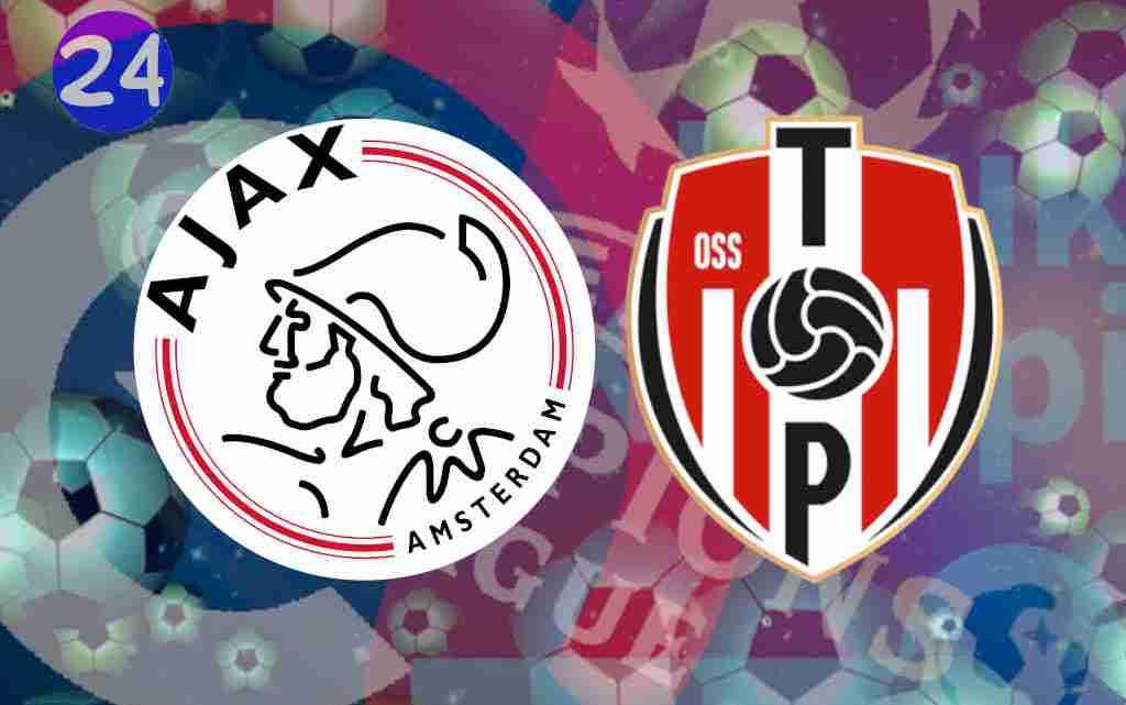 Livestream Jong Ajax - Top Oss