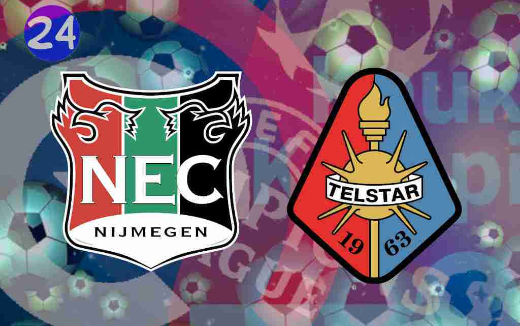 Livestream NEC - Telstar