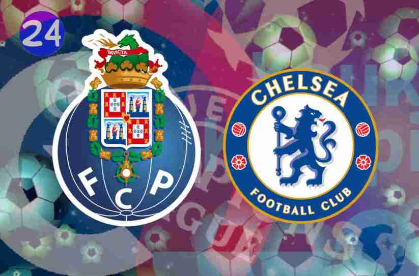 Livestream Porto - Chelsea