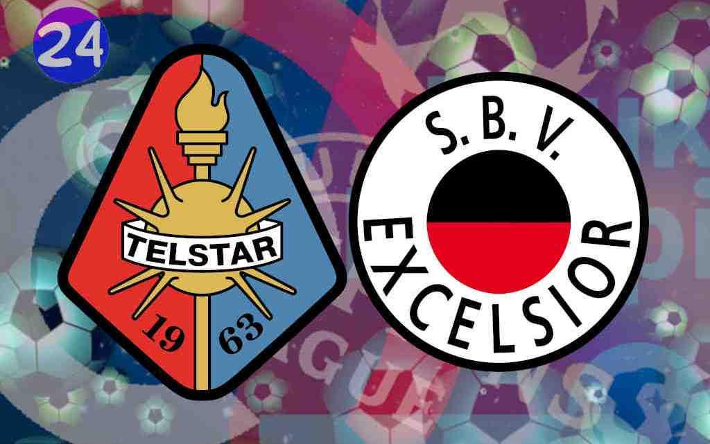Livestream Telstar - Excelsior