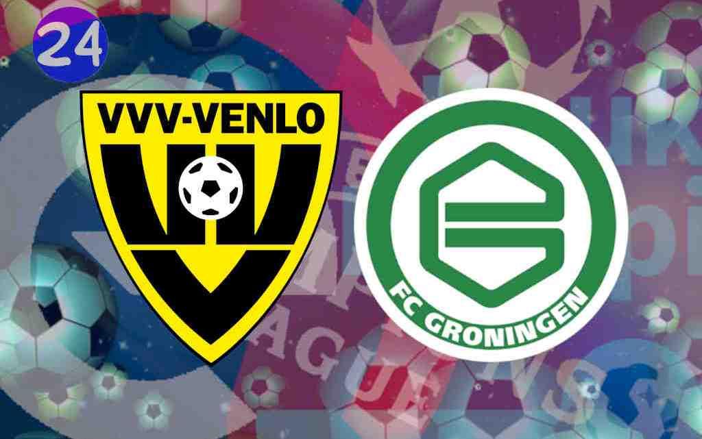 Livestream VVV Venlo - FC Groningen