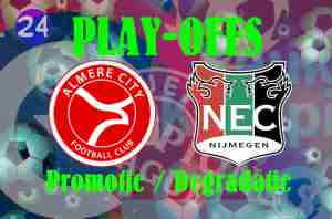 Livestream Almere City FC - NEC Nijmegen