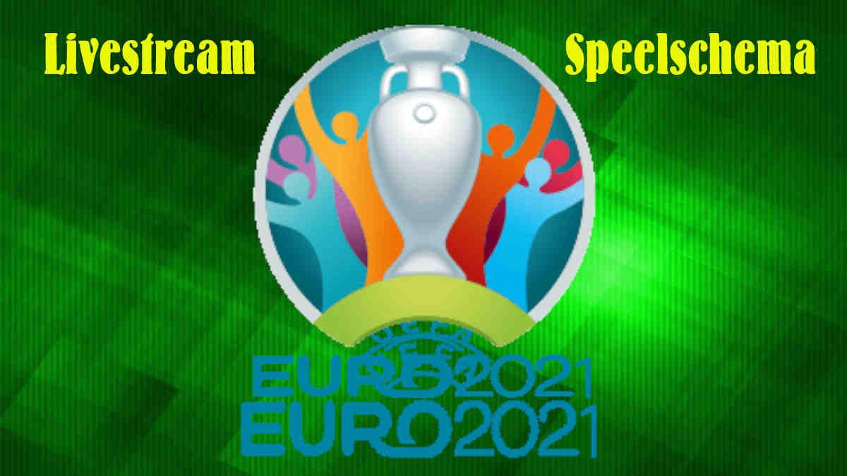 Stream Euro 2021