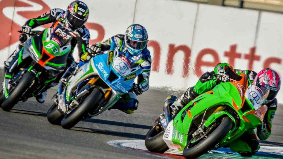 MotoGP Livestream ©SIG/SS24