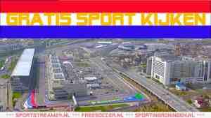 Formule 1 Programma Grand Prix Rusland