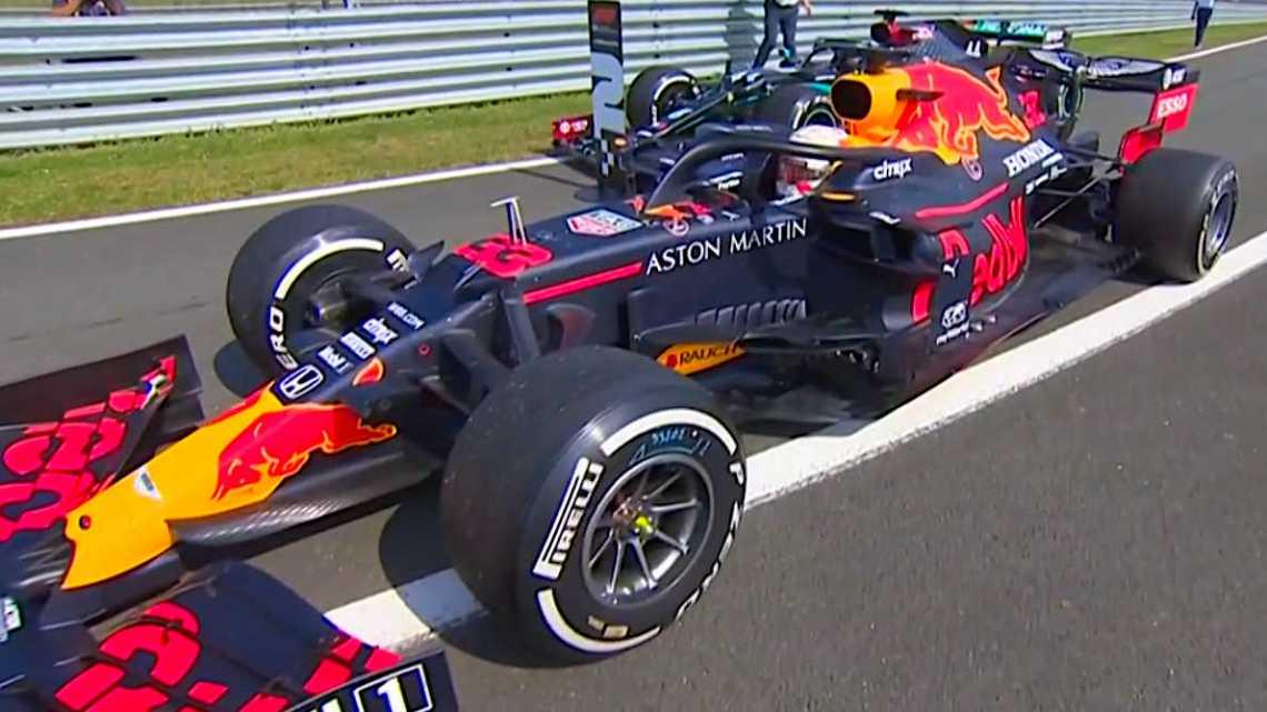 Formule 1 Nieuws en Streams