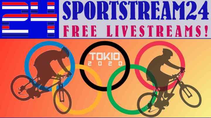 Livestream Olympische Mountainbike wedstrijd (v)
