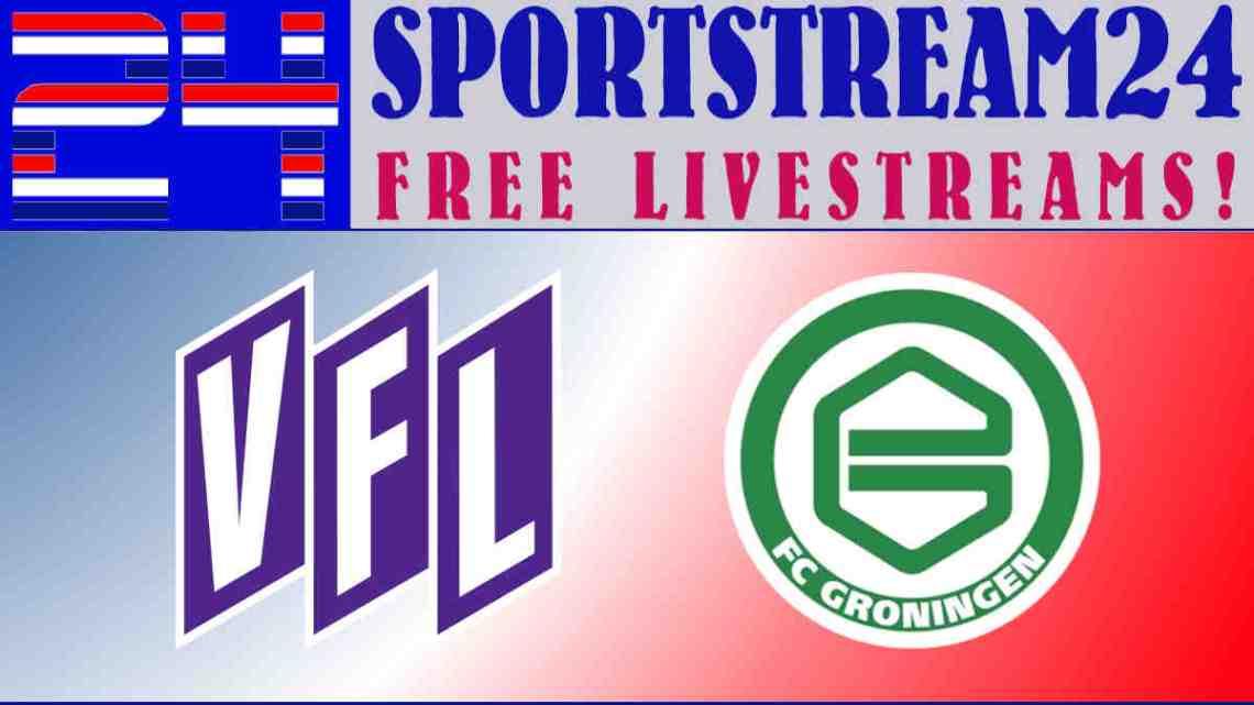 Livestream Vfl Osnabrück – FC Groningen
