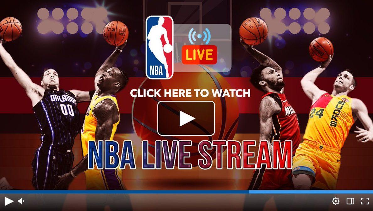 Sportsurge NBA Streams