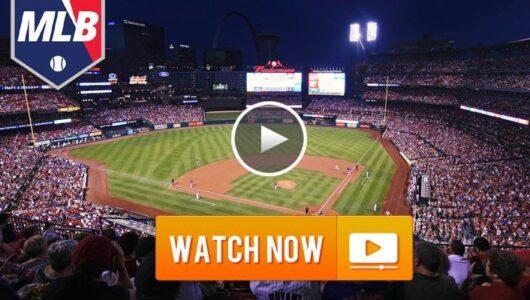 MLB Streams