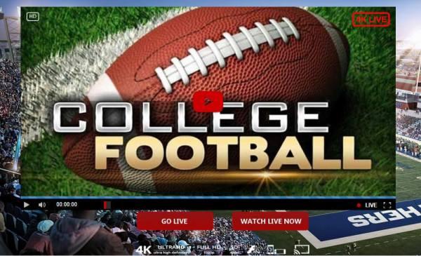 Sportsurge NCAAF