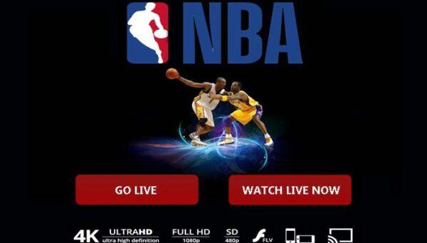 Sportsurge NBA