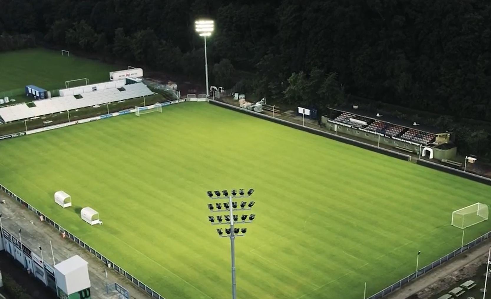 Newlypromoted Alka Superliga side FC Helsingor completes