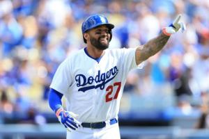 Kemp, and his expensive contract, are headed to San Diego. (Courtesy of Bleacher Report)