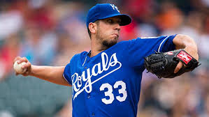 James Shields was worth 3.7 wins in 2014. (Courtesy of Grantland)