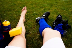 How to prevent knee injuries