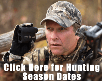 Go to Hunting Season page