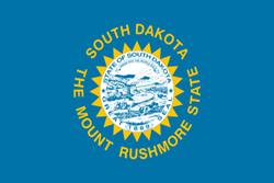 Hunt in South Dakota