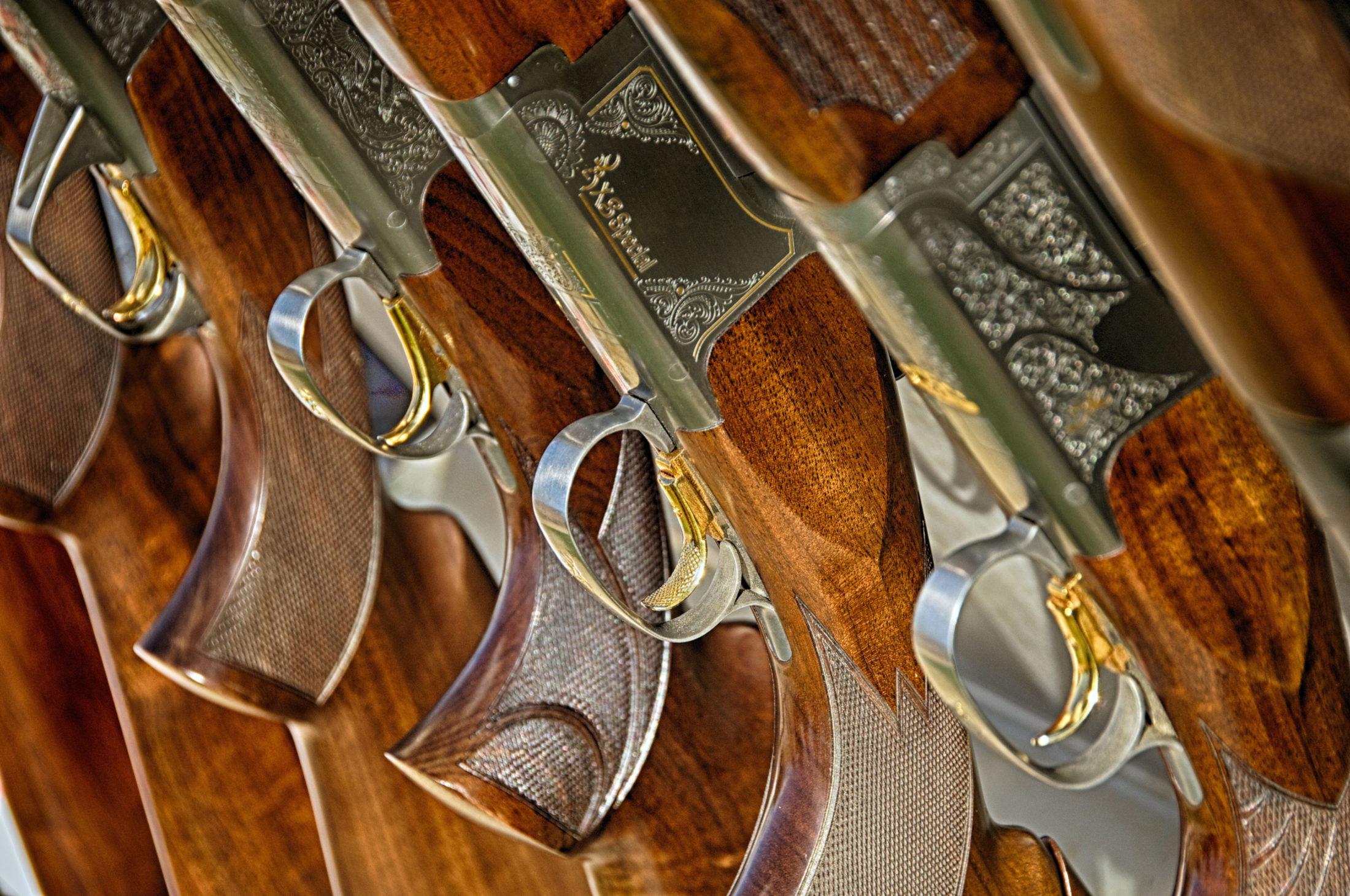 Sports World Hunting Headquarters, Tulsa: Guns, Ammo, Gun Safes