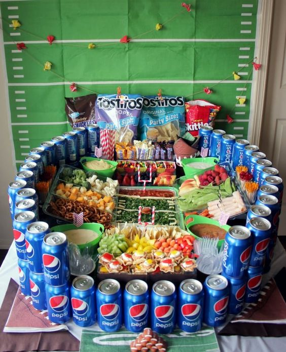 6 snack stadiums worth cheering for