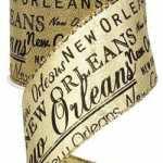 New Orleans Ribbon, RG1969EC