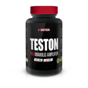 TestOn - PRO ANABOLIC AMPLIFIER